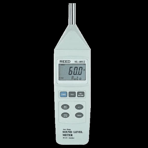 Lutron  SL 4012 Sound Level Meter
