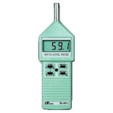 Lutron SL 4011 sound level meter