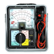Kyoritsu 1110 Analogue Multimeters