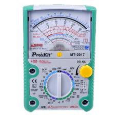 Proskit MT-2017 Protective Function Analog Multimeter