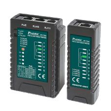 Proskit MT-7064-C PoE & LAN Cable Tester