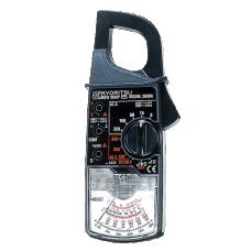 Kyoritsu 2608A Analogue Clamp Meters