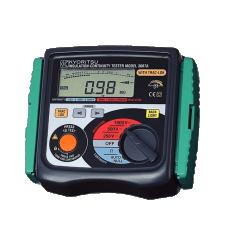 Kyoritsu 3007A Digital Insulation Testers