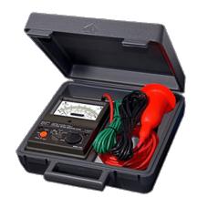 Kyoritsu 3124 High Voltage Insulation Testers