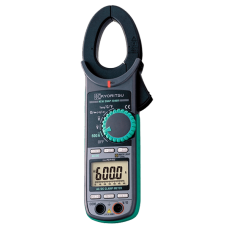 Kyoritsu KEW 2046R Digital Clamp Meters