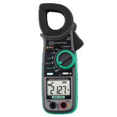 Kyoritsu KEW 2127R Digital Clamp Meters