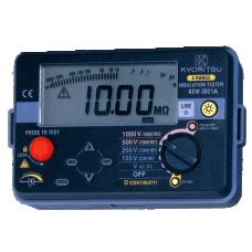 Kyoritsu KEW 3021A Digital Insulation Testers