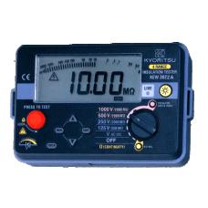Kyoritsu KEW 3022A Digital Insulation Testers