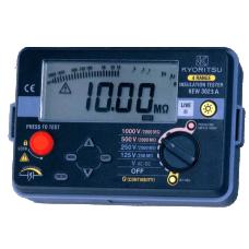 Kyoritsu KEW 3023A Digital Insulation Testers
