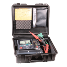 Kyoritsu KEW 3127 High Voltage Insulation Testers