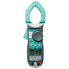 Proskit MT-3102 3 1/2 2A Mini DigitalClampMeter