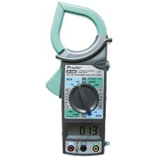 Proskit MT-3266 3 1/2 Hand Held Digital ClampMeter