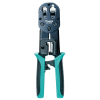 Proskit CP 376N End Pass Through Professional Crimper