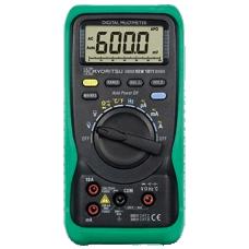 Keyoritsu KEW 1011 Digital Multimeters