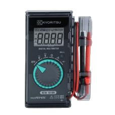 Kyoritsu KEW 1019R Digital Multimeters