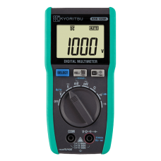 Kyoritsu KEW 1020R Digital Multimeters