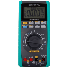 Kyoritsu KEW 1052 Digital Multimeters