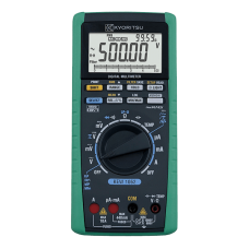 Kyoritsu KEW 1062 Digital Multimeters
