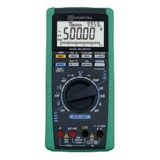 Kyoritsu KEW 1062 Digital Multimeters