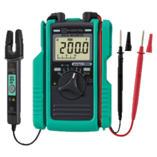 Kyoritsu KEWMATE 2000A Digital Multimeter