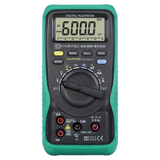 Kyoritsu KEW 1012 Digital Multimeters