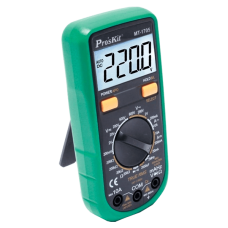 MT-1705 3 1/2 Compact DigitalMultimeter