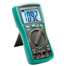 Proskit MT-1270 3 1/2 Digital Multimeter