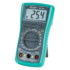 Proskit MT-1132 3 1/2 Digital Multimeter