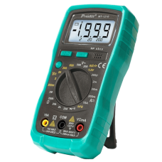 Proskit MT-1210-C 3 1/2 Digital Multimeter