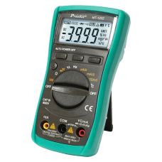 Proskit MT-1232-C 3 3/4 Autorange Digital Multimeter
