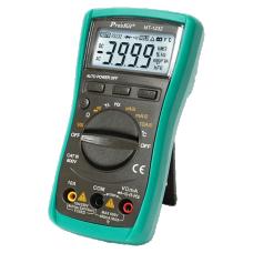 Proskit MT-1232-C 3 3/4 Autorange Digital Multimeter