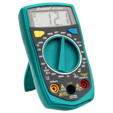 Proskit MT-1233D 3 1/2 Digital Multimeter