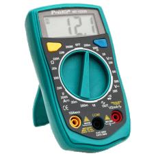 Proskit MT-1233D 3 1/2 Digital Multimeter
