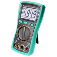 Proskit MT-1280 3 5/6 Digital TRUE RMS Multimeter