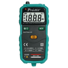 Proskit MT-1509 Pocket Autorange Multimeter