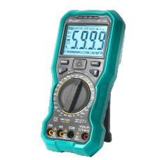 Proskit MT-1706-C 3-5/6 True RMS Multimeter