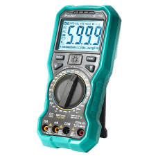 Proskit MT-1708 New 3-5/6 Smart Digital Multimeter