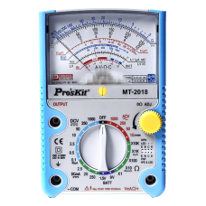 Proskit MT-2018 Protective FunctionAnalog Multimeter