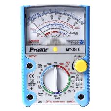Proskit MT-2018 Protective FunctionAnalog Multimeter