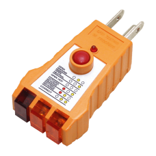 Proskit NT-1934 Receptacle Tester-GFCI Outlets