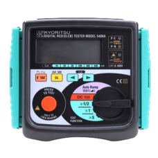 Kyoritsu 5406A RCD Testers