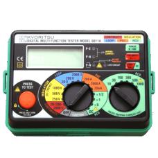 Kyoritsu 6011A Multi Function Testers