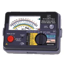 Kyoritsu 6018 Multi Function Testers
