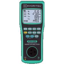 Kyoritsu KEW 6205 Portable Appliance Testers
