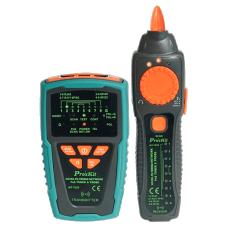 Proskit MT-7029-C Noise-Filtering NetworkPoE Toner & Probe