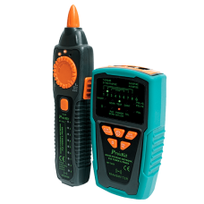 Proskit MT-7029 Noise-Filtering NetworkPoE Toner & Probe