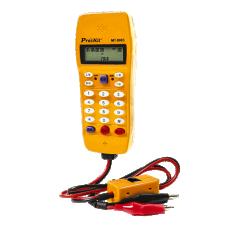 Proskit MT-8003 Telephone Line Tester