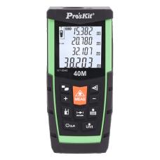 Proskit NT-8540 Laser Distance Measurer(40M)