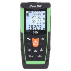 Proskit NT-8560 Laser Distance Measurer(60M)