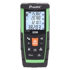 Proskit NT-8580 Laser Distance Measurer(80M)
